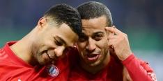 Bayern mist Thiago rest van Bundesliga, Bosz heeft Havertz terug
