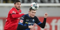 Eerste Bundesliga-besmetting, Zwitsers cancelen tot 30 april