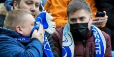 Wervelende koploper Zenit speelt FK Oeral dol: 7-1