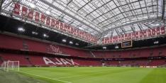 Potentiële kampioenswedstrijd Ajax in enkele minuten uitverkocht