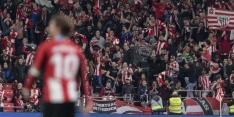 Baskische bekerfinalisten willen eindstrijd pas spelen met publiek
