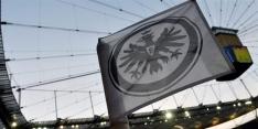 Speler Eintracht Frankfurt test positief op coronavirus