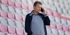 Invulling van de Vitesse-bank nog onduidelijk voor duel met Ajax
