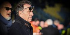 """Brescia-preses haalt weer uit: """"Ik laat mijn ploeg niet spelen"""""""