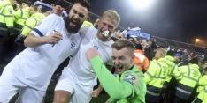 Debuterend Finland kan met hecht collectief IJsland opvolgen
