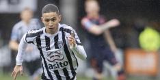 'Fenerbahçe geïnteresseerd in PSV-middenvelder Mauro Júnior'