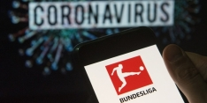 Per direct geen supporters meer welkom in Bundesliga