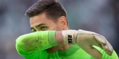 """Wolfsburg hervat training: """"We hielden zoveel mogelijk afstand"""""""