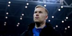 Czyborra vindt half jaar na Heracles-vertrek nieuwe club