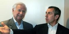 Oud-bondscoach Hidalgo en voormalig PSV'er Kemper overleden