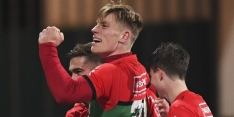 Eredivisie-huurlingen Zwolle: Elbers, Flemming en Leemans