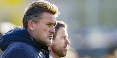 'Veranderingen PSV-staf staan los van de wensen van Schmidt'