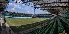 Ex-club Feyenoorder Bozenik vraagt faillissement aan