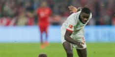 Leipzig bindt Upamecano, Arteta wil Aubameyang behouden