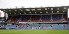 Burnley in augustus zonder geld als PL-seizoen stopt
