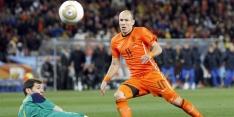Casillas kiest redding tegen Robben als favoriete save