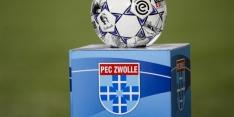 PEC achteruit in spelersbudget, Fortuna blij met transfers