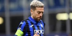 """Gomez blikt terug op Atalanta-vertrek: ''Voorzitter had de ballen niet"""""""