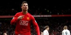 """Ferdinand over Ronaldo: """"O'Shea moest aan het zuurstof"""""""