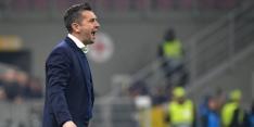 Dinamo Zagreb ontslaat succescoach Bjelica door coronacrisis