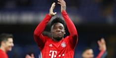 """Bayern-sensatie Davies in vormcrisis: """"Hij krijgt onze steun"""""""