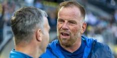 Officieel: Ten Rouwelaar verruilt NAC voor Anderlecht