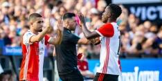 Veel belangstelling voor Feyenoord-talent Azarkan