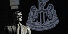 Saoedische overname Newcastle United niet langer een zekerheid