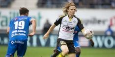 VVV-Venlo troeft Roda JC af en hengelt Hupperts binnen