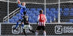 PSV ziet toekomst in Delanghe, SC Heerenveen zwaait duo uit