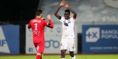 Ophef over aangekondigde Watford-transfer van Gueye