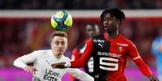 Frankrijk: debuut Camavinga (17), Pogba heeft corona