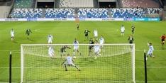Bal gaat weer rollen in Italië: Sassuolo hervat de training