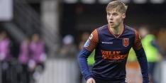 'Fortuna Sittard wil Hansson overnemen van Hannover 96'