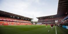 Standard Luik morst voor de eerste keer punten in de competitie