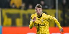 'VVV: miljoen voor Pachonik, Championship-club wil hem'