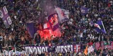 Fiorentina heeft slecht nieuws: zes nieuwe besmettingen