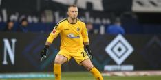 """Flekken houdt Lewandowski van record: """"Heerlijk"""""""