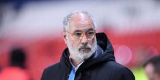 Strootman krijgt nieuwe technisch directeur bij Marseille