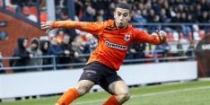 Sparta Rotterdam haalt Afaker (20) op bij VV Katwijk