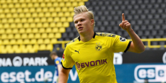Dortmund heeft Haaland terug, Sarri vreest blessures