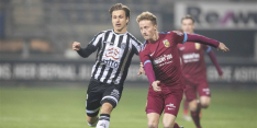 Heracles' Van Benthem naar Straelen, interesse in PSV'er Roubaux