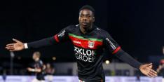 AS Monaco stalt Musaba bij satellietclub Cercle Brugge