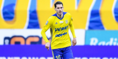 Transfervrije Vejinovic houdt conditie op peil bij FC Volendam