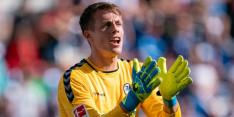 'Ajax laat oog vallen op Duitse doelman Schwolow van Freiburg'