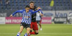FC Eindhoven heeft slecht nieuws voor ADO en Go Ahead