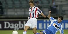 'Oud-speler Mrdakovic (38) dood aangetroffen in appartement'
