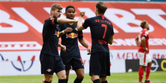 RB Leipzig veegt weer vloer aan met 'Nederlands' Mainz
