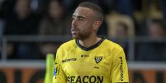 Opoku verrast en kiest voor contract bij De Graafschap