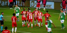 Salzburg pakt zesde beker in zeven jaar na knullig eigen doelpunt
